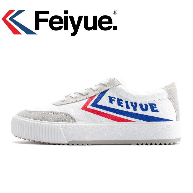 Prix pour Keyconceot nouveau Feiyue fond épais augmenté chaussures Sneakers Martiaux Temple populaire et confortable chaussures