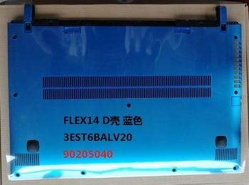 New Original Lenovo Ideapad Flex14 Flex 14 Bottom Base Cover Case 3EST6BALV20