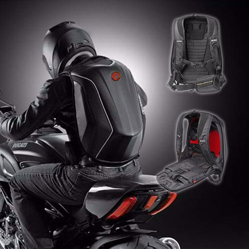 Online Get Cheap Hard Shell Backpack Motorcycle -Aliexpress.com ...