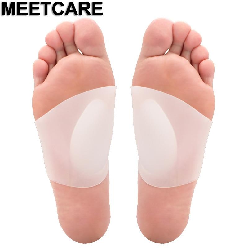 ценная боль в стопе в области подушечек что