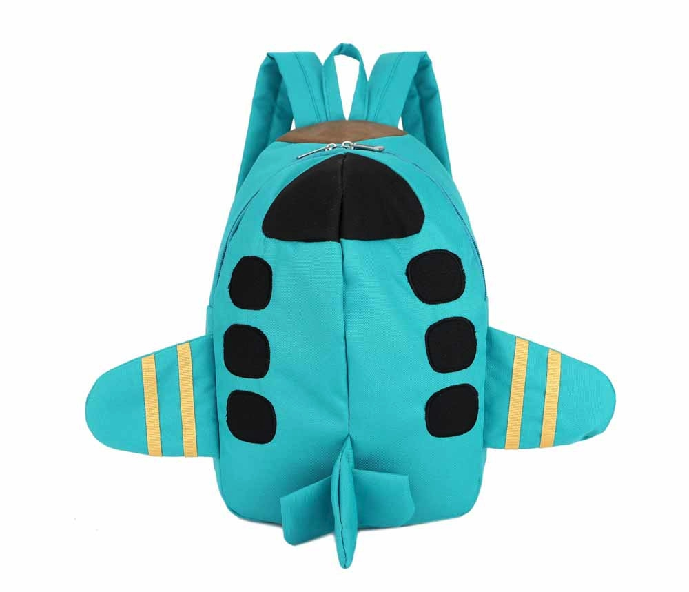2018 Popular Cute Kids Backpack For Baby Boys Girls Kids Plane Pattern Animals Backpack Toddler School Bag High Quality boys girls backpack top quality baby shoulder bag unisex kids dinosaur pattern animals toddler school bag gift mochila 17aug8