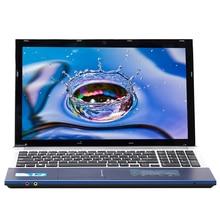 ZUESLAP 15.6inch Intel Core i7 CPU 4GB RAM+240GB SSD+1TB HDD WIFI Bluetooth DVD-ROM Windows 7/10 Laptop Notebook Computer