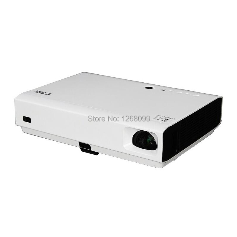 2017 New DLP 5900 Lumens WiFi Android System Projector LED Projector Full HD 1080P Bluetooth 4.0 Multimedia 3D Smart Projector 2016 win10 3d 1080p full hd dlp led video 4k projector 1280x800 hd bluetooth wifi 5500 lumens 1g 32g and support wireless wifi