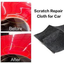 Car Light Paint Scratches Remover, Surface Repair Polish Cloth