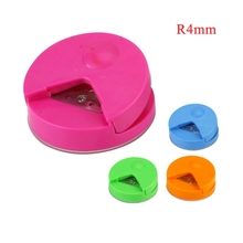 1PC R4 Corner Rounder 4mm Paper Punch Card Photo Cutter Tool Craft Scrapbooking School Office Picture Rounded Prune Chamfer Tool tool tool lateralus 2 lp picture disc