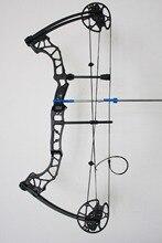 Kaimei Qin Archery hunting compound bow цена