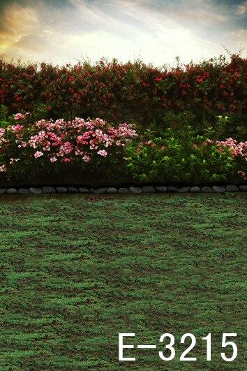 Aliexpress.com : Buy Free Digital Backdrop Floor and Flower wall ...