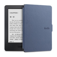 """Eunaimee e Book Case PU Leather Slim Thin protector for Kindle Paperwhite 6"""" Case Cover"""