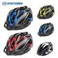 Новый 21 вентиляционный Профессиональный дорожный велосипед Велоспорт безопасность шлем EPS Сверхлегкий дышащий MTB велосипедный шлем Беспла...