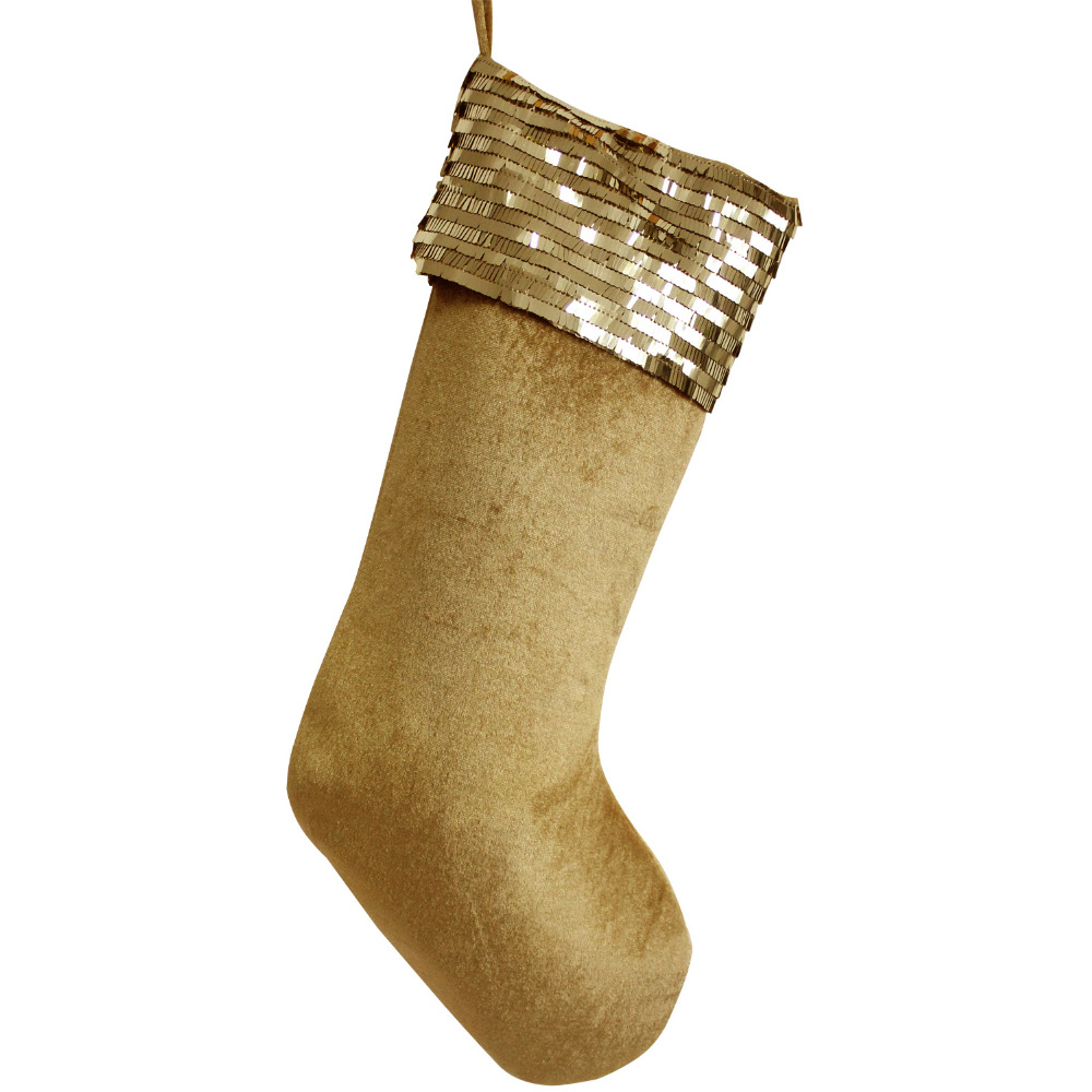 Compare Prices on Glitter Christmas Stocking- Online Shopping/Buy ...