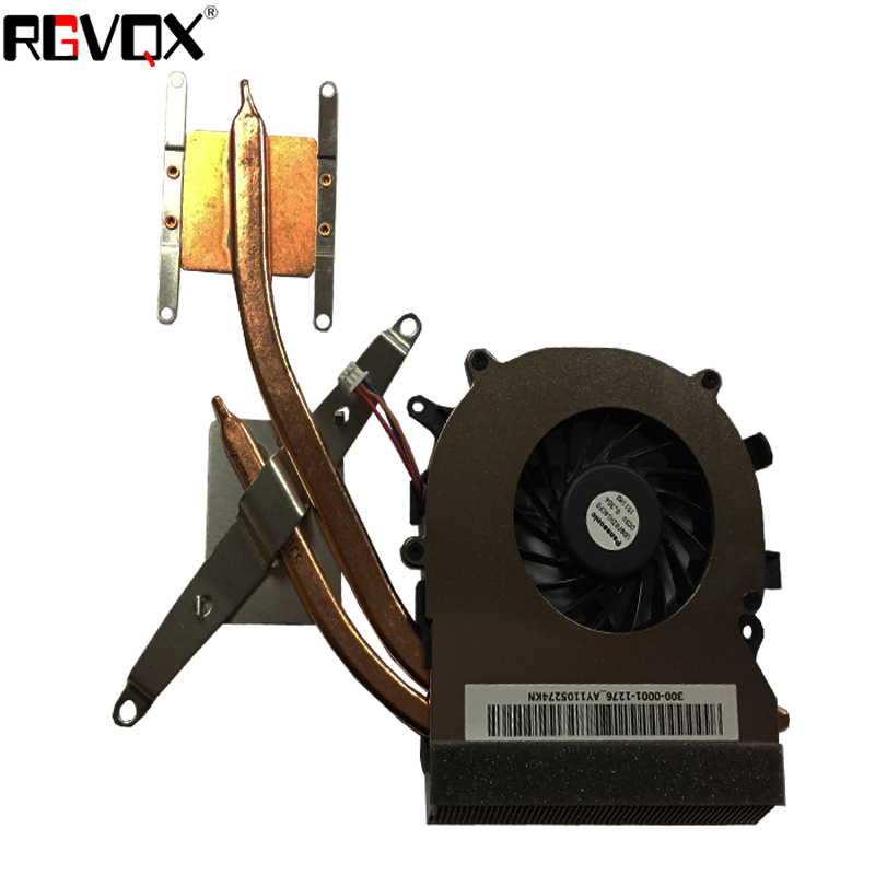 Купить с кэшбэком New Laptop Cooling Fan For SONY EA EB VPC-EA VPC-EB VPCEB VPCEA Heatsink PN:udqfrzh14cf0 Cooler/Radiator Replacement Repair