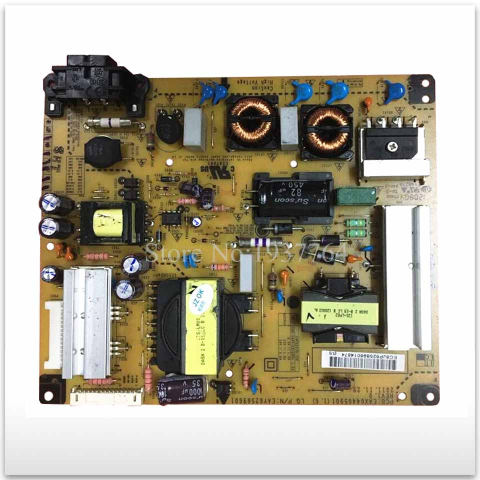 new good working power supply board for EAX64405901 EAY62569601 LGP3237H-12P good working original used for power supply board led50r6680au kip l150e08c2 35018928 34011135