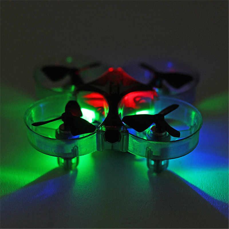 Eachine E012HW Mini WIFI FPV With Altitude Mode 2.4G 4CH 6 Axis LED RC FPV Quadcopter Drone Toy RTF VS E010 E012 Micro Drone