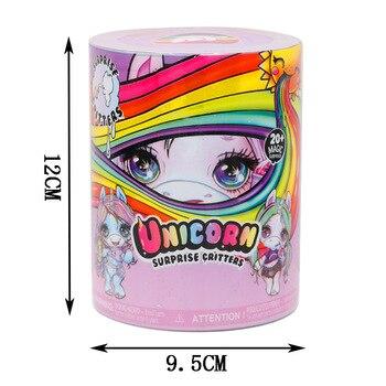 12cm Poopsie Slime Unicorn-Rainbow Bright Star or Oopsie Starlight Toys For Children Girls Boys Birthday Gifts Hot Sale