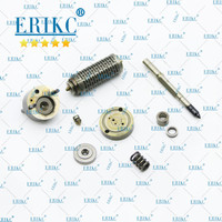 ERIKC 커먼 레일 피에조 인젝터 밸브 수리 키트 F00GX17004 (FOOGX17004) 0445116 ** 0445117 ** 인젝터