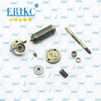 ERIKC Common Rail Piezo Injector Valve Repair Kits F00GX17004 (FOOGX17004) For 0445116** 0445117** injector