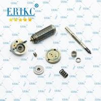 ERIKC Common Rail Piezo Injector Valve Repair Kits F00GX17004 (FOOGX17004) For 0445116** 0445117** injector