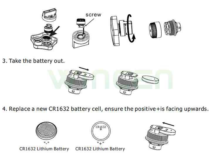 installing of external sensor (3)