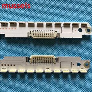 """Image 2 - LEDBacklight striscia Per Samsung 40 """"TV 56/52 Lampada 500 millimetri UE40ES6800 UA40ES6100 2012SVS40 7032NNB 3D R2GE 400SMB R3 UN BN96 21712A 71"""