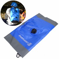 60L Ultra Large Waterproof Dry Bag Portable Water Sports Bag Outdoor Camping Backpack River Trekking Swimming Upstream package