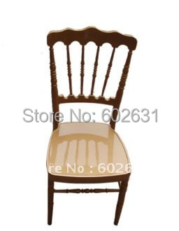 Wholesale Aluminum Chateau Chair LUYISI800B