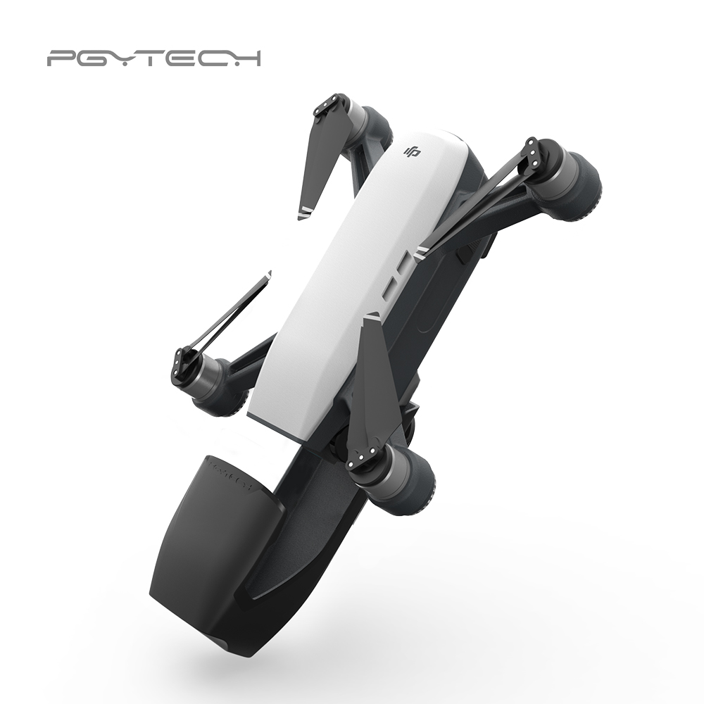 PGYTECH Storage Portable holster For DJI Spark Accessries Portable sleeve for drone