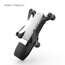 Pgytech хранения Портативный кобура для DJI Spark accessries Портативный рукавом для Drone