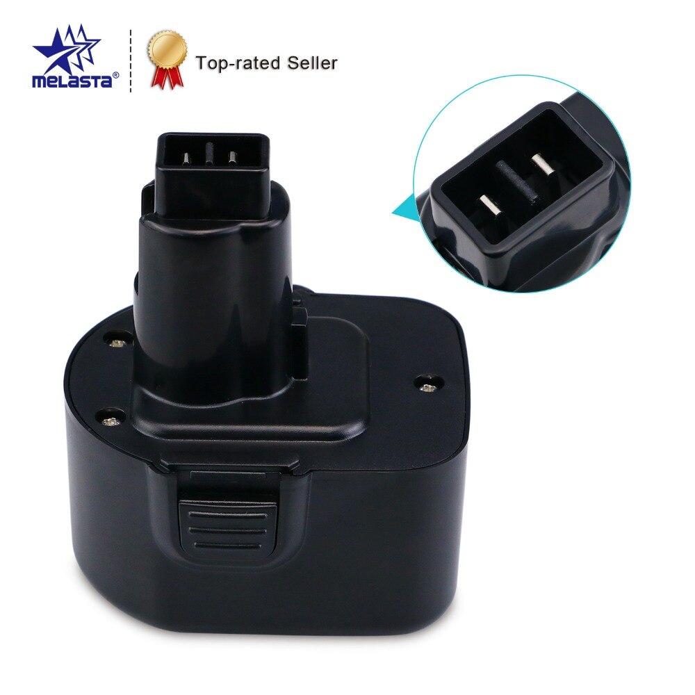 все цены на  MELASTA 12V 2100mAh NiCd Battery for Dewalt DW9072 DW9071 DC9071 DE9037 DE9071 DE9072 DE9074 DE9075 152250-27 397745-01  онлайн
