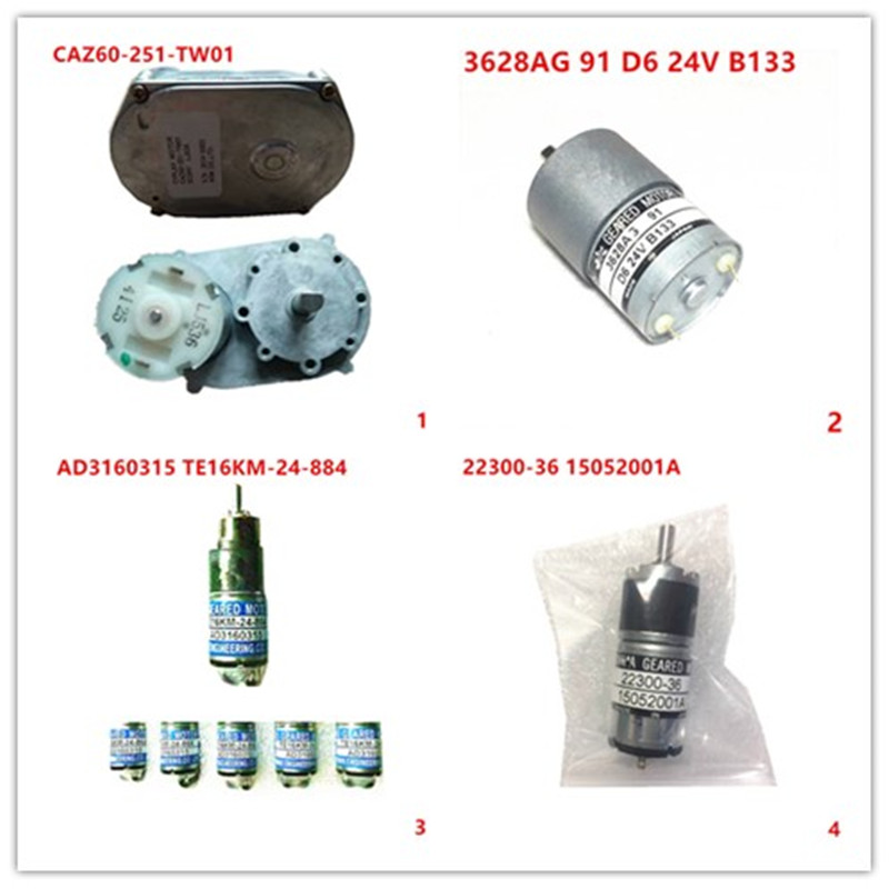 CAZ60-251-TW01/3628AG/AD3160315 TE16KM-24-884/22300-36/3628AG/2230AZ/IG-16GM-THR 100K220/IG220104-ET252R
