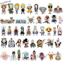 One Piece Stickers #3