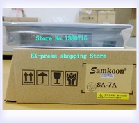 SA 7A Сенсорный экран 7 дюймов HMI RS232 + RS485 + USB SAMKOON