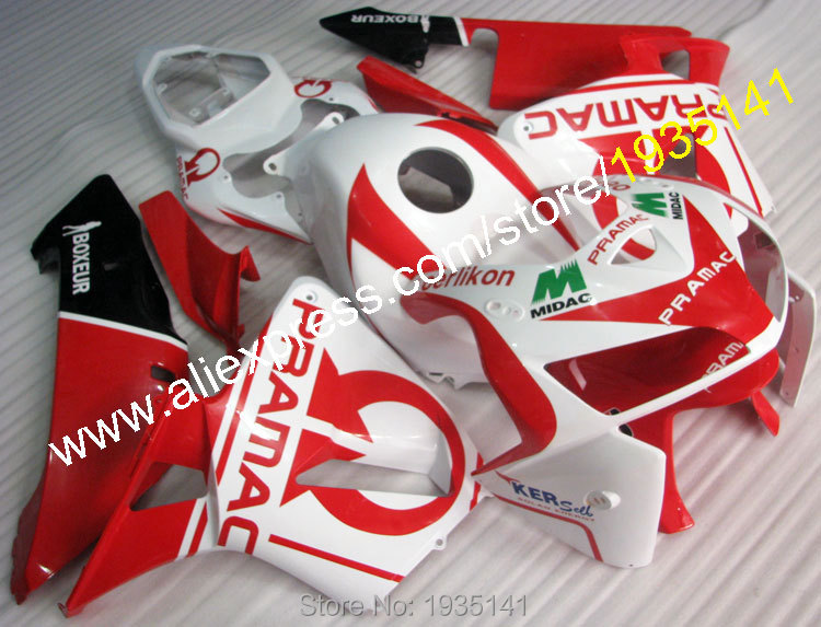 Hot Sales,For Honda CBR600RR F5 2005 2006 CBR 600RR 05 06 Multi-color Motorcycle Body Bike ABS Fairing Kit (Injection molding) hot sales cheap abs cowling kit for honda cbr600rr 2005 2006 cbr 600rr 05 06 hrc motorcycle fairing kit injection molding
