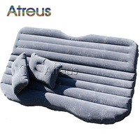 Car Styling Travel Bed Car Back Seat Cover Inflatable Mattress Air Bed Good Quality Inflatable Car