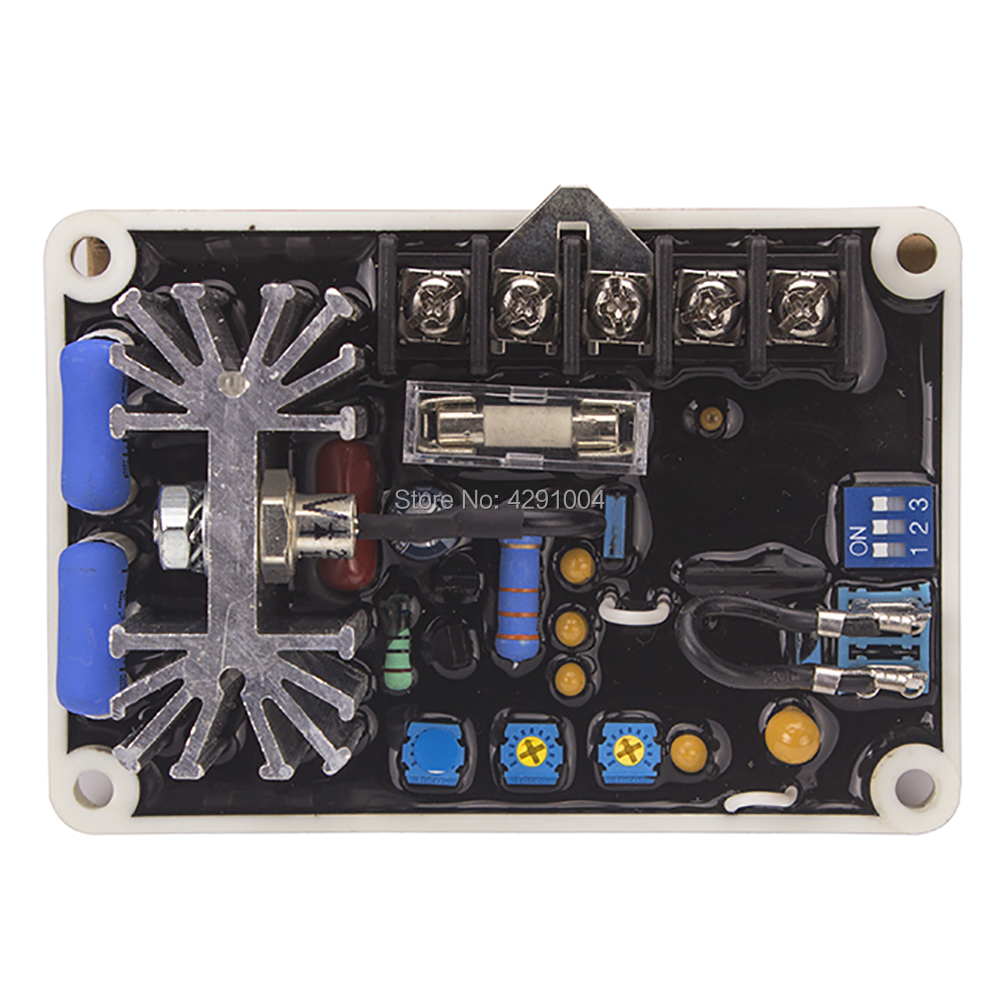 EA05A EA06A EA08A EA15A EA16A Replacement Generator Parts AVR Replace Kutai Automatic Voltage Regulator