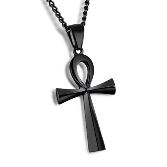 Aliexpresscom Buy Religious Jewelry Ancient Egypet Ankh Cross