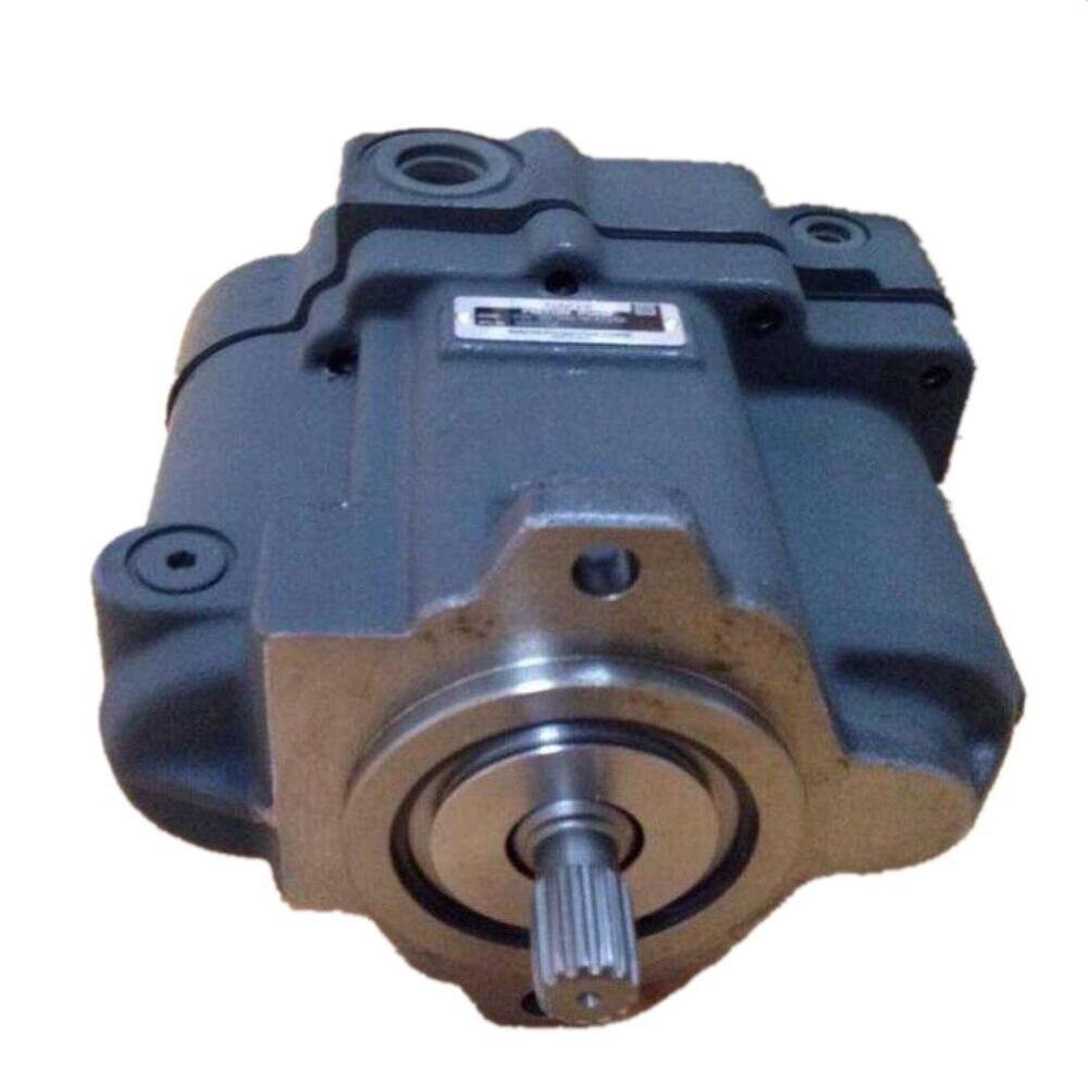 Nachi PVK-2B pompes à Piston pelle hydraulique pompe PVK-2B-5005-CN-5476A pour John Deere 50G pelle