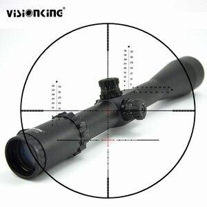 Image 1 - Visionking 10 40x56 Super Seite Fokus Zielfernrohr Lange Palette Leistungsstarke Sehenswürdigkeiten für. 308 .338 .50 jagd Ziel Schießen Zielfernrohr