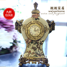Hot-selling quality ceramic clock fashion