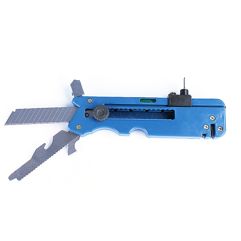 Multifunction Glass Tile Cutter Professional Glass Cutter MetalCutting Kit Tool With Measure Ruler Drop Shipping