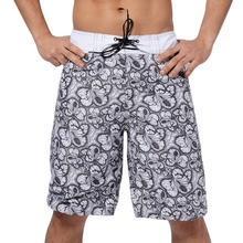 Wholesale new men's board shorts beach Brand shorts surfing bermudas masculina de marca men boardshorts surf 30101
