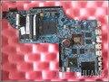 Para hp pavilion dv6 dv6-6000 665284-001 placa madre hd6750/1 gb 100% probó muy bien