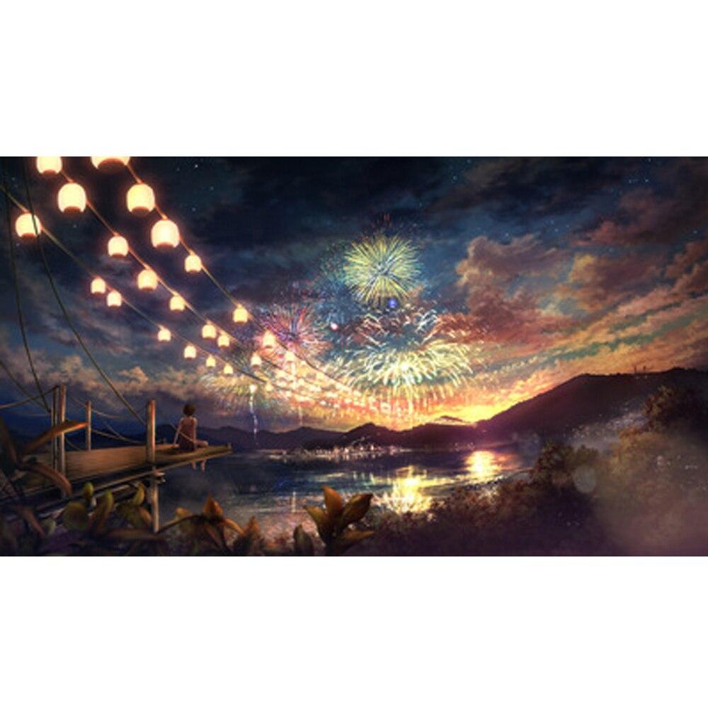 Noctilucent 1000 ცალი თავსატეხი - ფაზლები - ფოტო 5