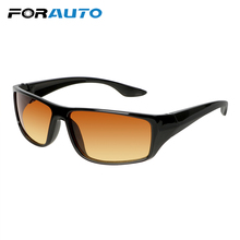 FORAUTO UV Protection Motorcycle Glasses Wind Resistant Unis