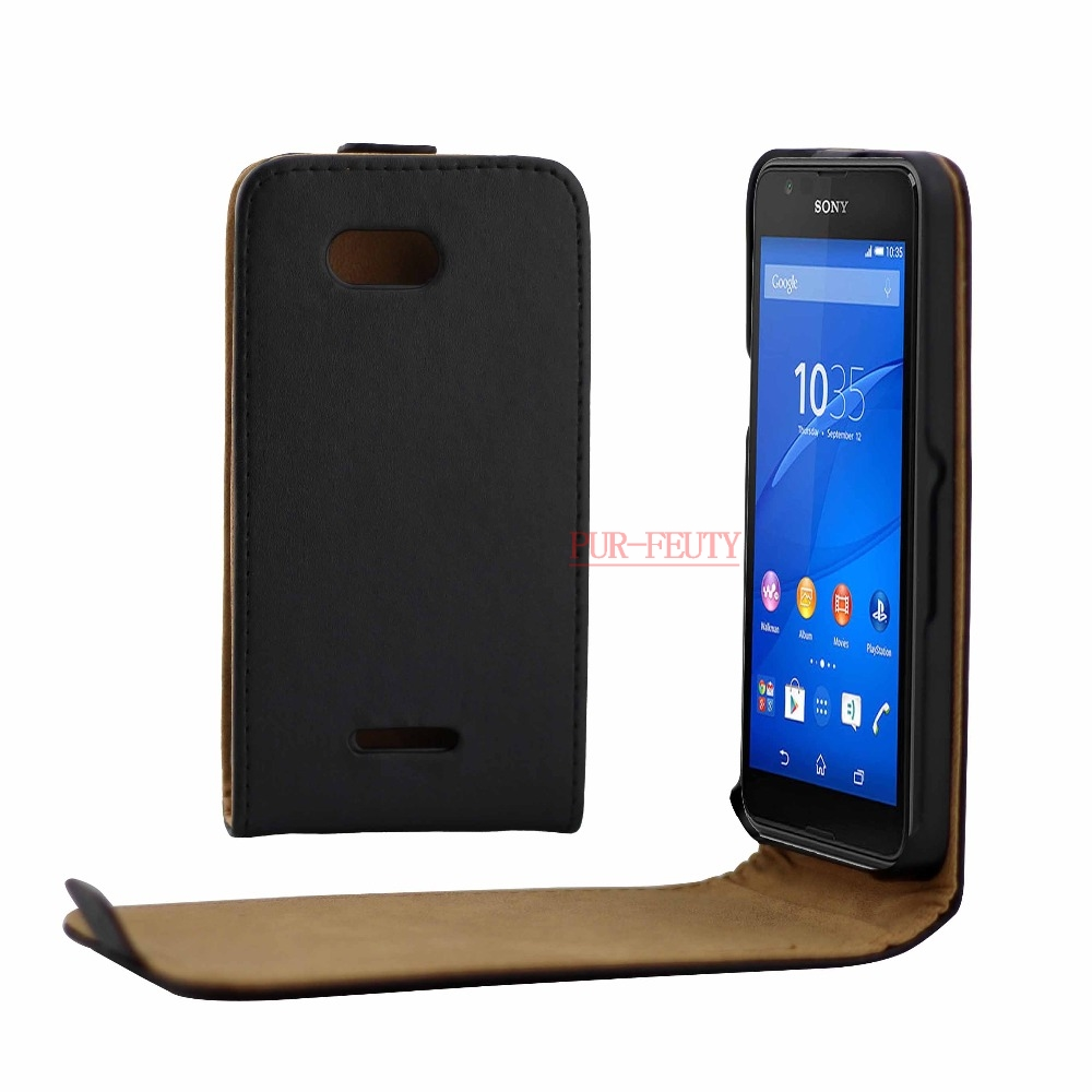 For SONY Xperia C / S39h / C2305 Cover Leather Flip Wallet Protective Phone Case for coque Sony XPERIA C S39H S39C C2305 C2304