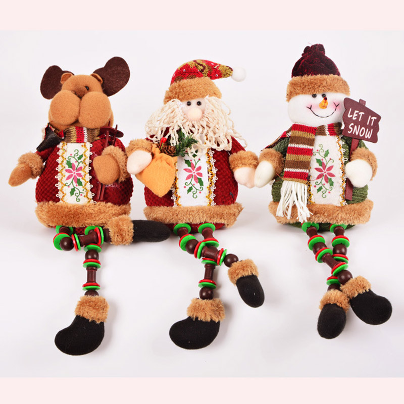 Aliexpress Buy Christmas Gift New Year Decorations