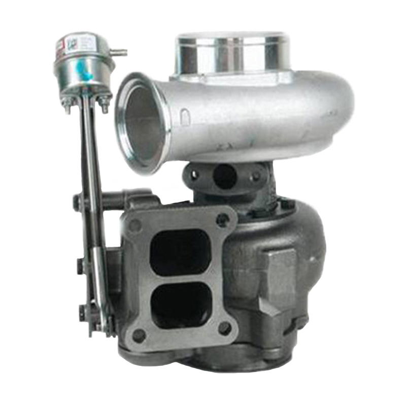 Doğu turbo üreticisi HX40W 4050212 4050217 holset turbo şarj cihazı cummins için C245 dizel motor
