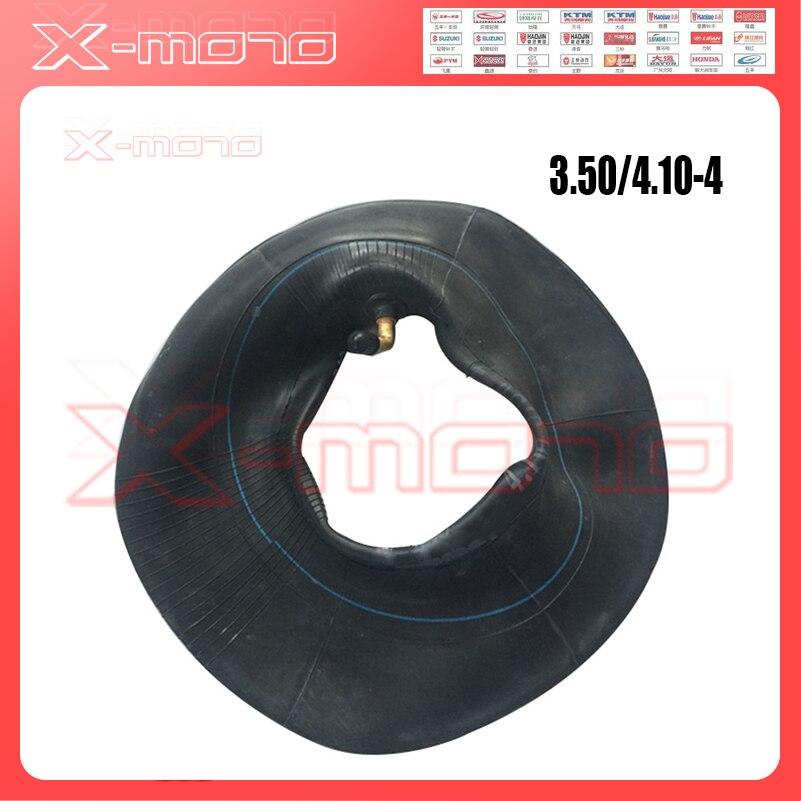 410//350-4 4.10//3.50-4 4.10-4 410-4 3.50-4 350-4 Inner Tube Metal Valve Tire