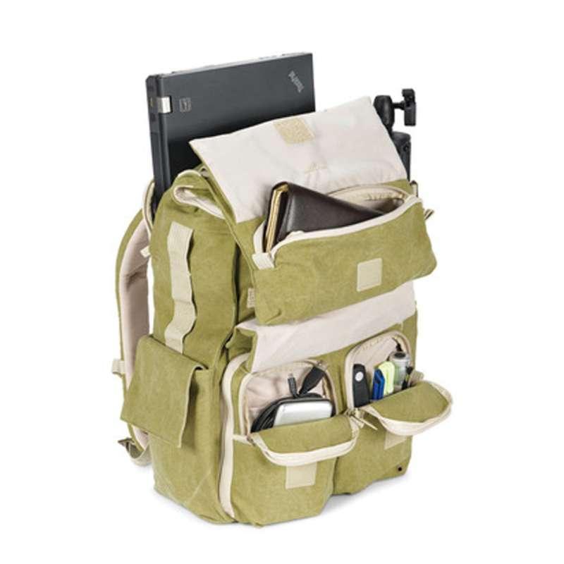 National Geographic NG5160 Men and women casual SLR bag digital backpack waterproof canvas camera bag Laptop bag NG 5160