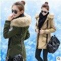 Плащ 2016 продвижение пальто для женщин в зимний период взрыв воспитать в себе мораль даже крышка молнии платье одежда