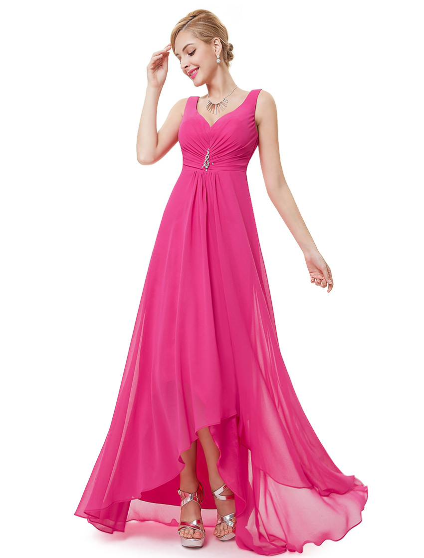 Vistoso Siempre Vestidos De Dama De Honor 21 Ideas Ornamento ...